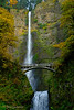 1-2-14 Multnomah Falls along the Columbia Gorge, Oregon.  Thanks for making my image of Ona Beach the number one shot. I am truly thankful for the time and comments.  I am honored!