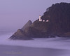1-13-14 Twilight at Heceta Head Lighthouse, Oregon.   Thanks for making my sunset shot number one. I am truly honored.